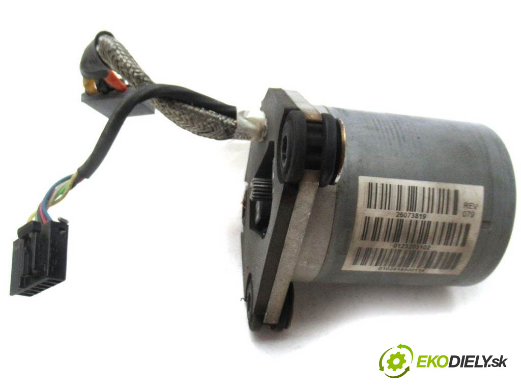 Fiat Punto II       0  pumpa servočerpadlo 26073819