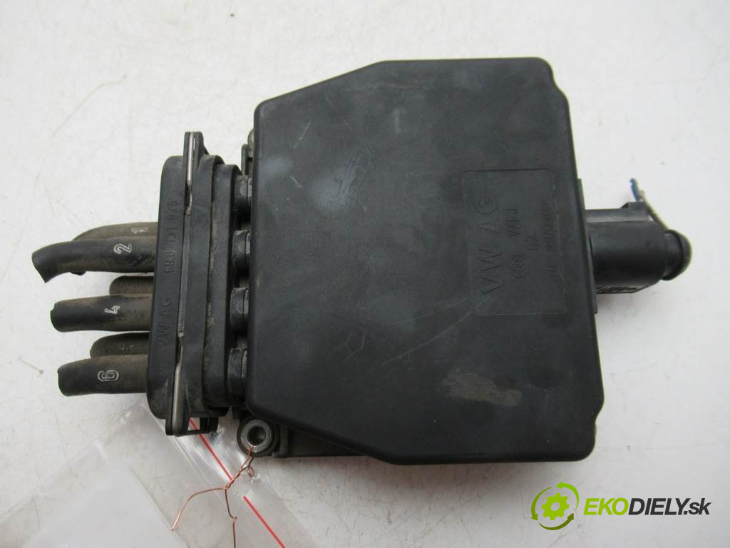 Seat Ibiza III 6L       0  ventil magnetický 6Q0906625C