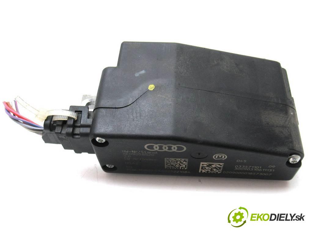Audi A4 B8       0  blokáda volantu 8K0905852D