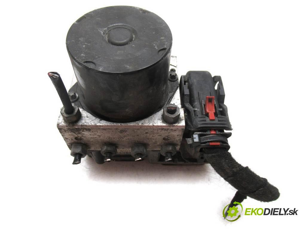 Skoda Fabia II       0  pumpa abs 6R0614117D 0265231945