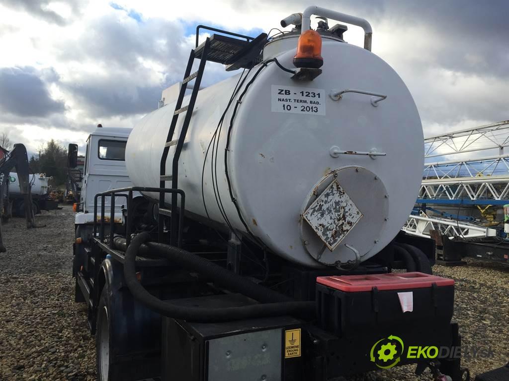 cisterna nádrž na olej hnací  STAR CYSTERNA       0
