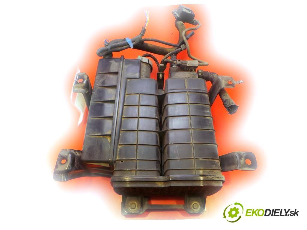 filter výparov paliva  Honda Accord VIII Crosstour       0
