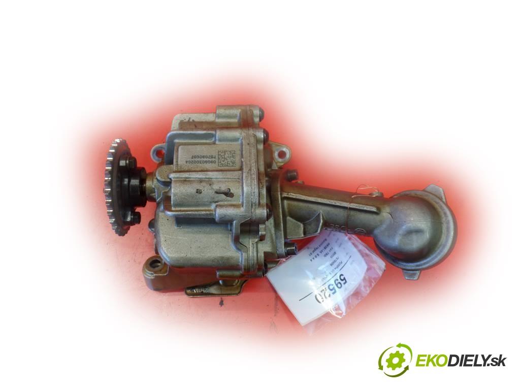 pumpa olejová 7578806 BMW F01 750i       0
