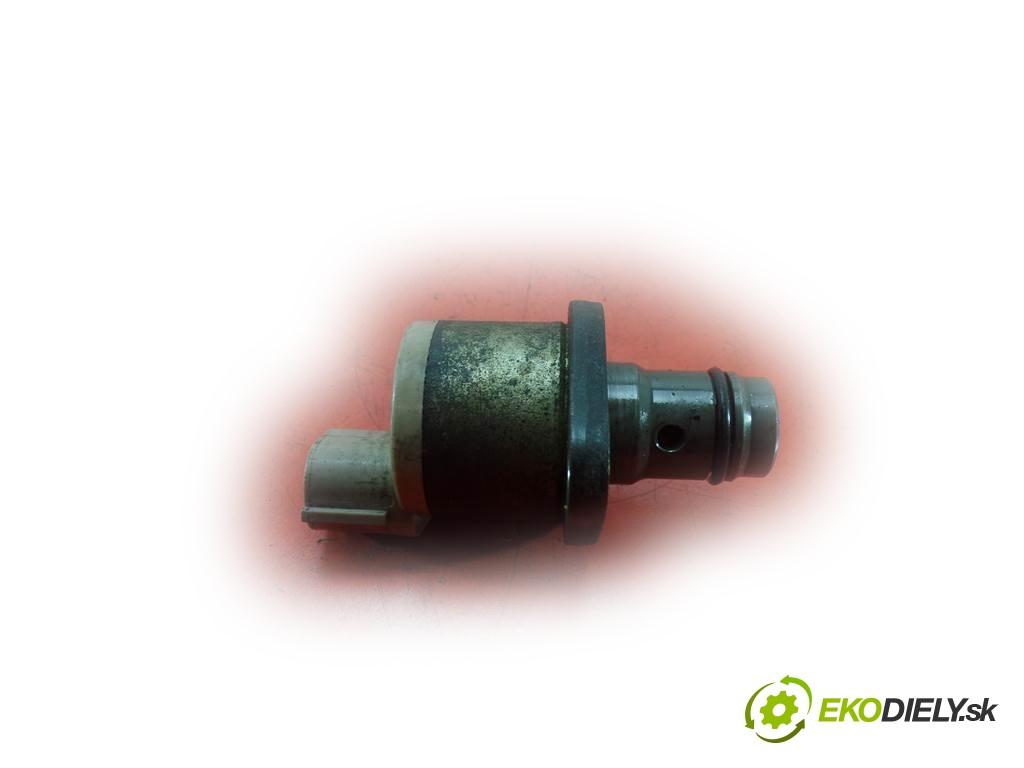regulátor tlaku paliva  Citroen Jumper II       0