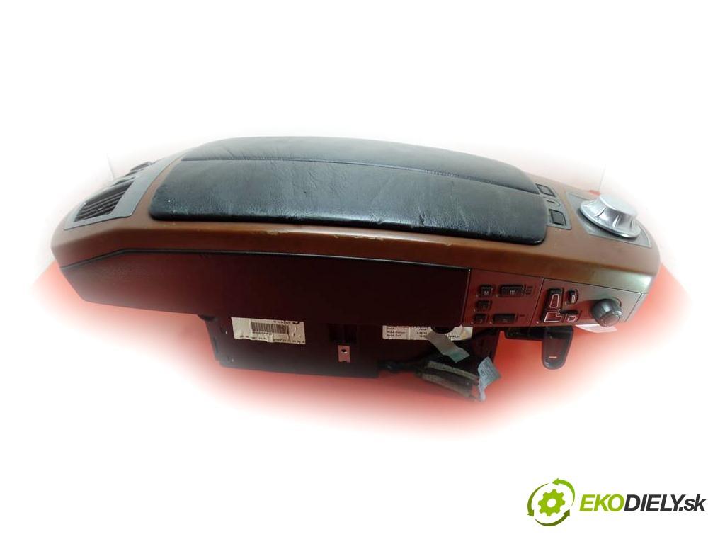 lakťová opierka predný 7011600 BMW 7 E65       0