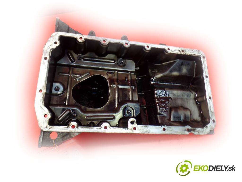 vaňa olejová 7850719 BMW 3 E46       0