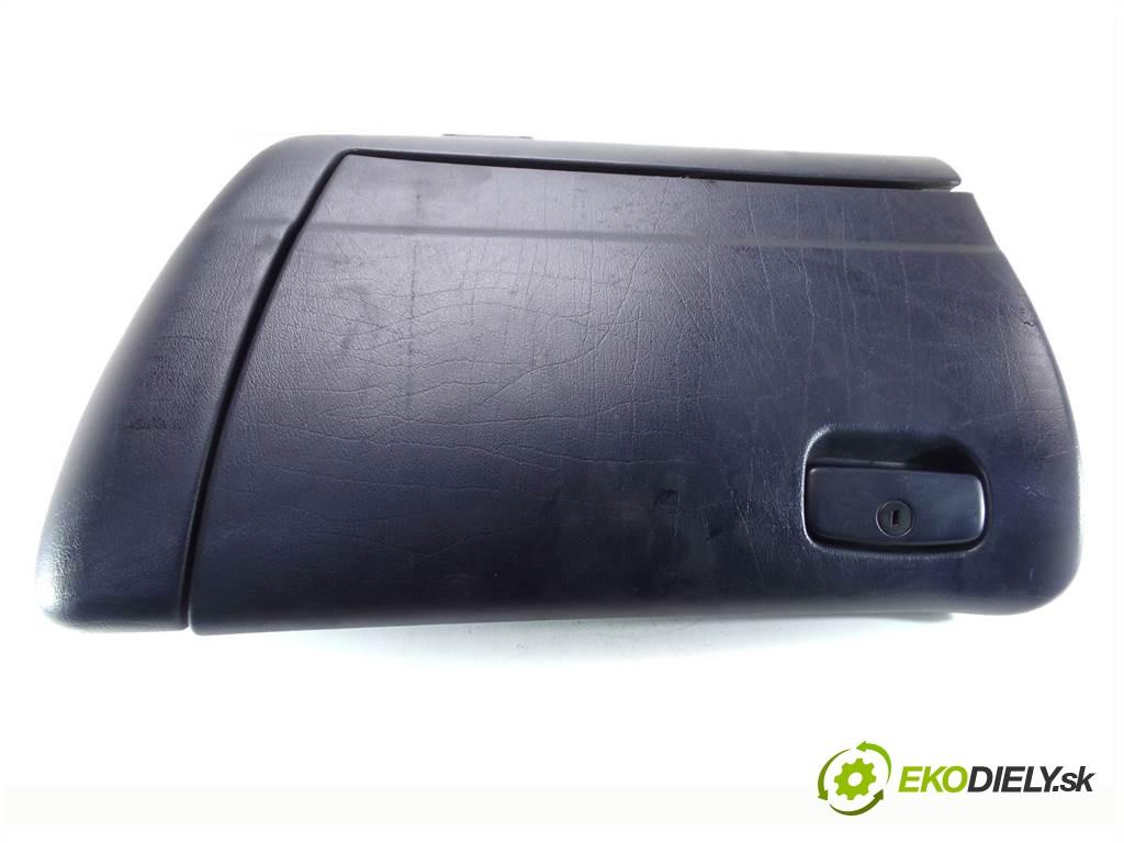priehradka, kastlík spolujazdca predný 7M1858912G Ford Galaxy       0