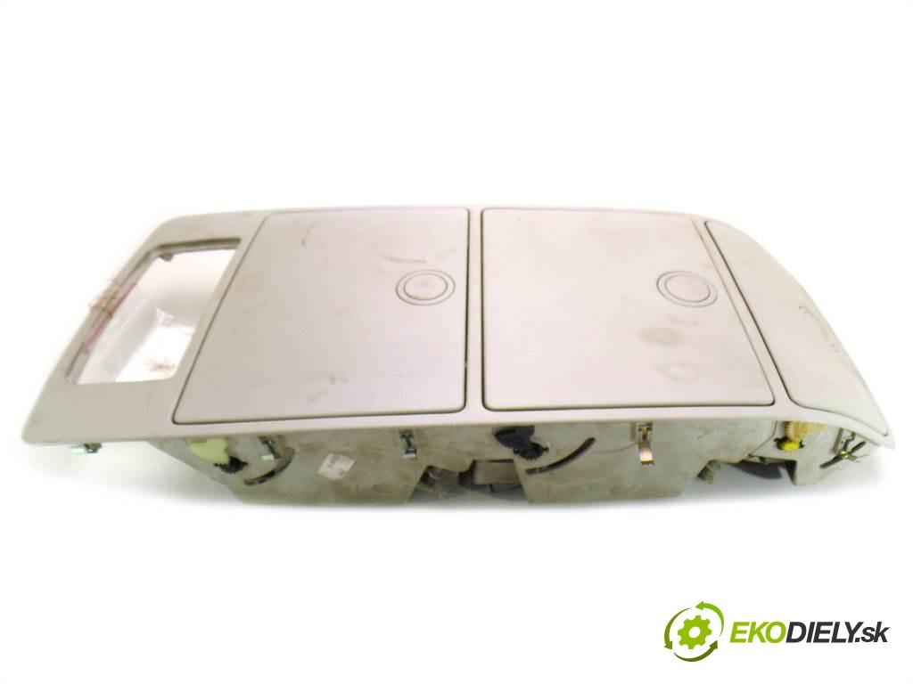 priehradka, kastlík čalunenie 1T0868837E Volkswagen Touran       0